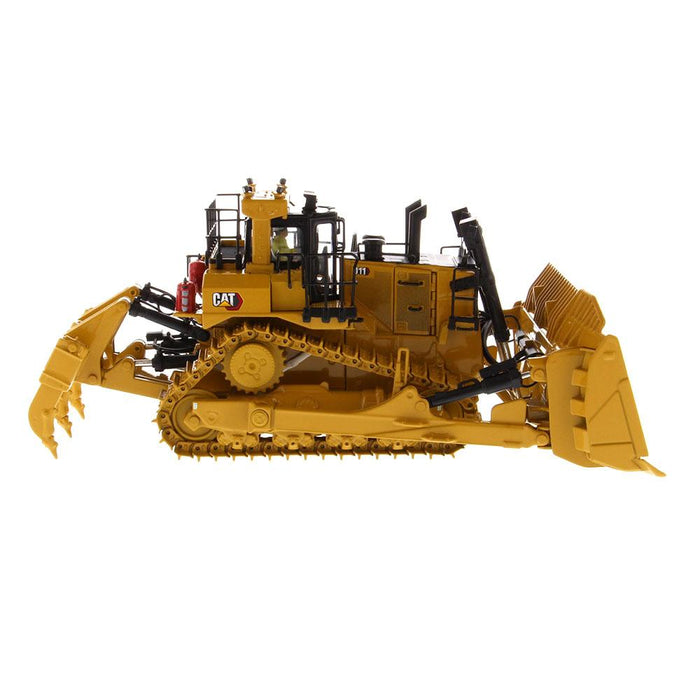 1:50 Cat® D11 Fusion Track Type Tractor