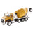 1:64 Cat® CT660 McNeilus Bridgemaster Concrete-Mixer