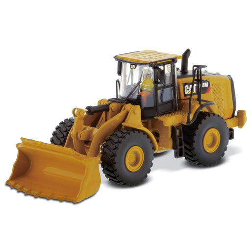 1:87 Cat® 966M Wheel Loader