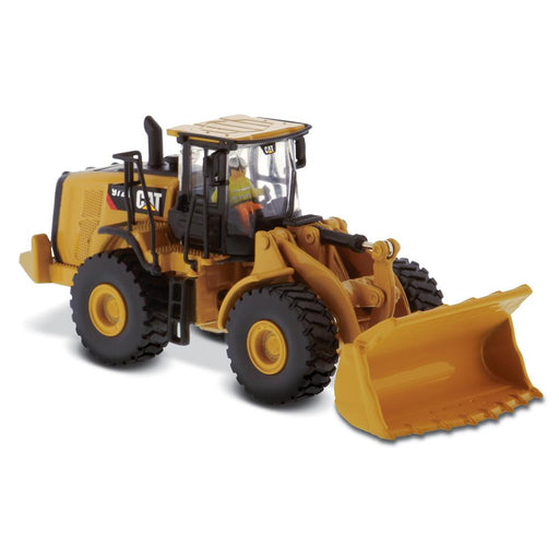 1:87 Cat® 972M Wheel Loader