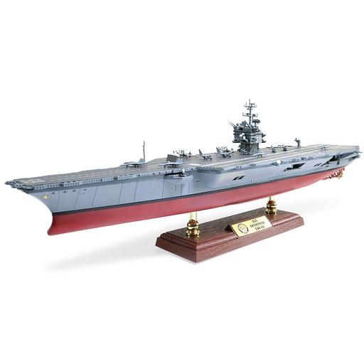 USS Enterprise-Class Aircraft Carrier - Enterprise (Cvn-65)