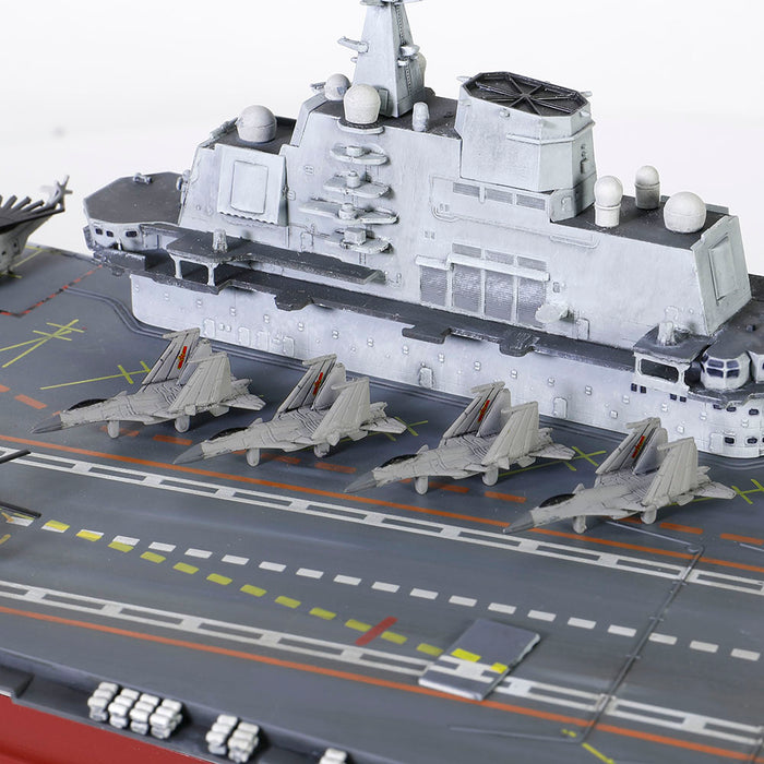 Chinese (PLAN) Aircraft Carrier, LiaoNing (16)