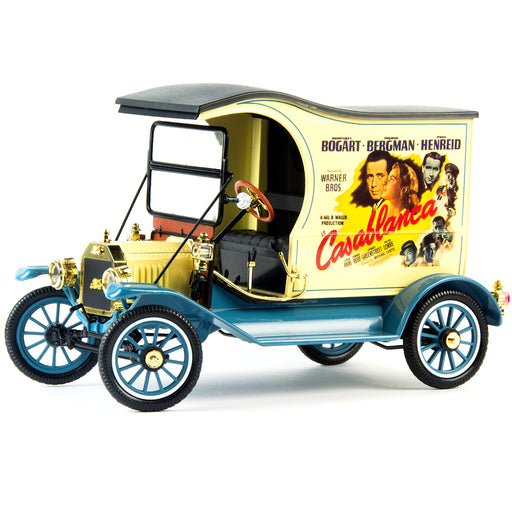 1915 Ford Model T Cargo Van 'Casablanca'