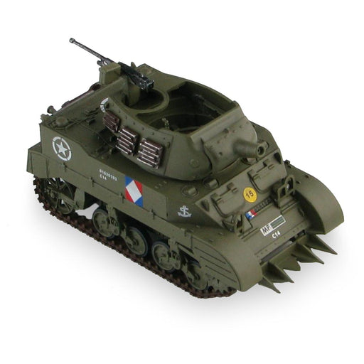 M8 HMC Free French Army, WWII