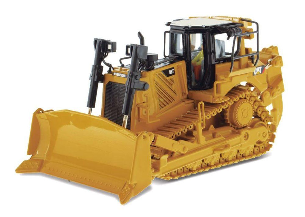 1:50 Cat® D8T Track-Type Tractor