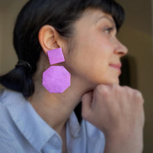 Load image into Gallery viewer, Pastels Giove Earrings