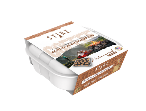 Outdoor Enthusiast Med Roast - 12 Serving Refill - Subscription Available