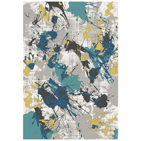140*200cm Modern Abstract Rugs