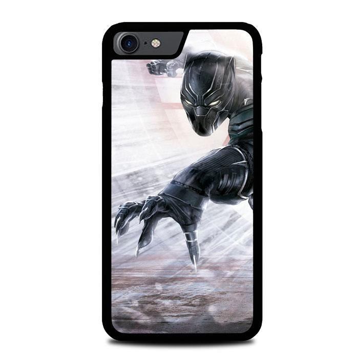 Black Panther Z7073 iPhone 7 iPhone 8 Case coque 10012496 699x