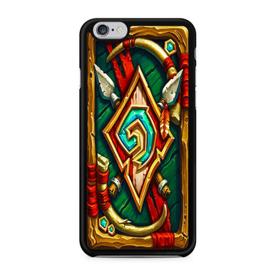Hearthstone Darkspear Cover coque iPhone 6 | 6S,Hearthstone Darkspear Cover coque iPhone 6 6S,Hearthstone Darkspear Cover coque iPhone 6 | 6S