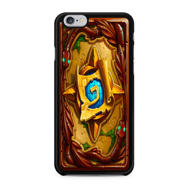Hearthstone League of Explorers Cover coque iPhone 6 | 6S,6S 6S,Hearthstone League of Explorers Cover coque iPhone 6 | 6S