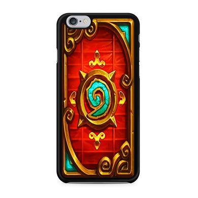 Hearthstone Lunar New Year Cover coque iPhone 6 | 6S,6S 6S,Hearthstone Lunar New Year Cover coque iPhone 6 | 6S