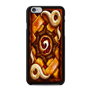 Hearthstone Pie Cover coque iPhone 6 | 6S,Hearthstone Pie Cover coque iPhone 6 6S,Hearthstone Pie Cover coque iPhone 6 | 6S