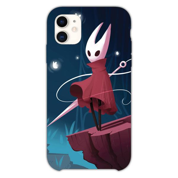 coque iphone 8 hollow knight
