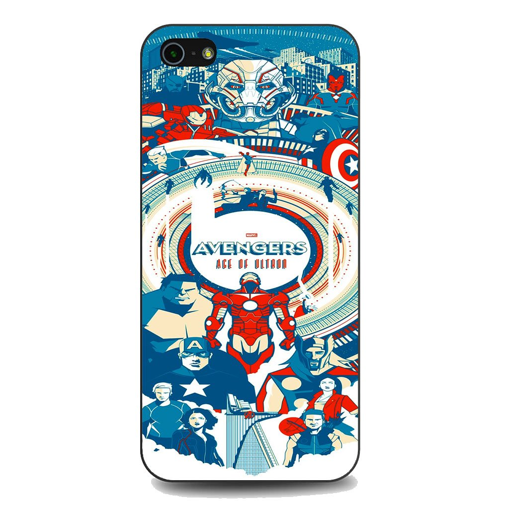 Marvel Avengers Age of Ultron Poster coque iPhone 5 | 5S | SE,Marvel Avengers Age of Ultron Poster coque iPhone 5 5S,Marvel Avengers Age of Ultron Poster coque iPhone 5 | 5S | SE
