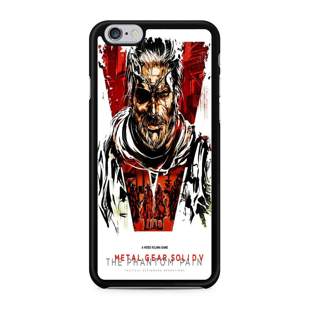 coque iphone 8 mgs 5