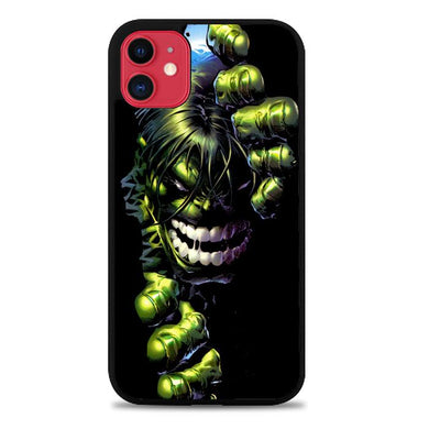 Superheroes The Incredible Hulk Z0047 iPhone 11 coque