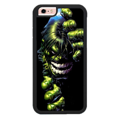 Superheroes The Incredible Hulk Z0047 iPhone 6 , 6S coque