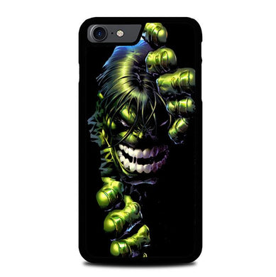 Superheroes The Incredible Hulk Z0047 iPhone 7 , iPhone 8 coque
