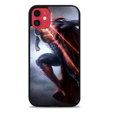 Superman cool Z1041 iPhone 11 coque