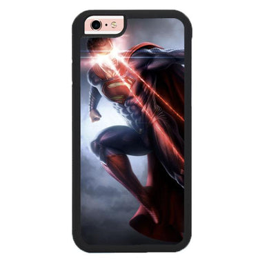 Superman cool Z1041 iPhone 6 , 6S coque