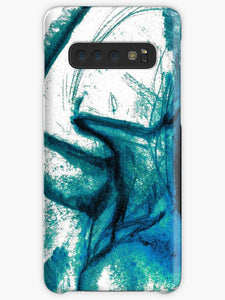 Unfinished  Coque Samsung S10