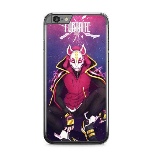 Fortnite FF0114 coque iPhone 6 Plus, 6S Plus