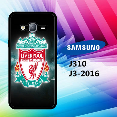 coque samsung J3 2016 J310 Liverpool  Wallpapers