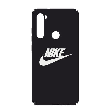 Coque note 8 nike