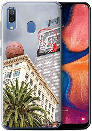 coque basketball samsung galaxy a20e