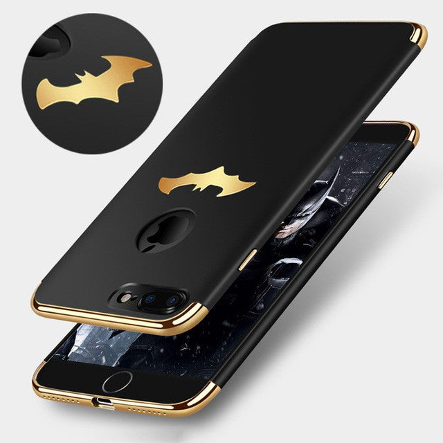 coque iphone 8 batman iphone