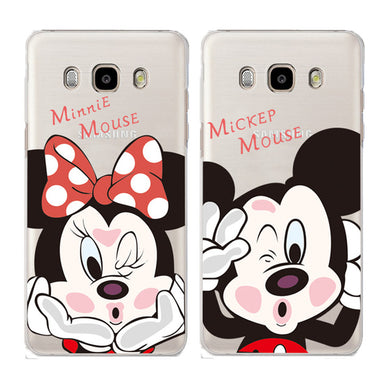 coque de samsung j3 2016 minnie