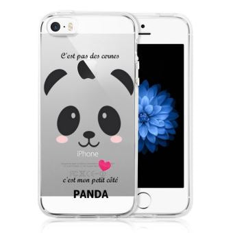 coque de telephone iphone 5 kawaii
