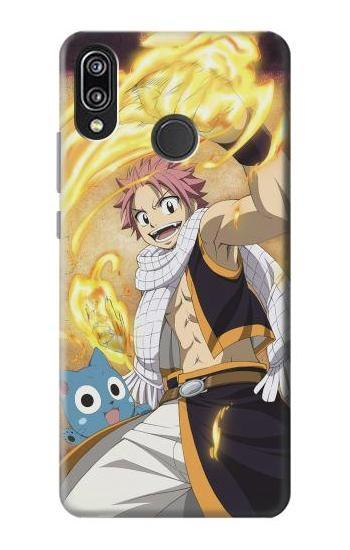 coque fairy tail huawei p20