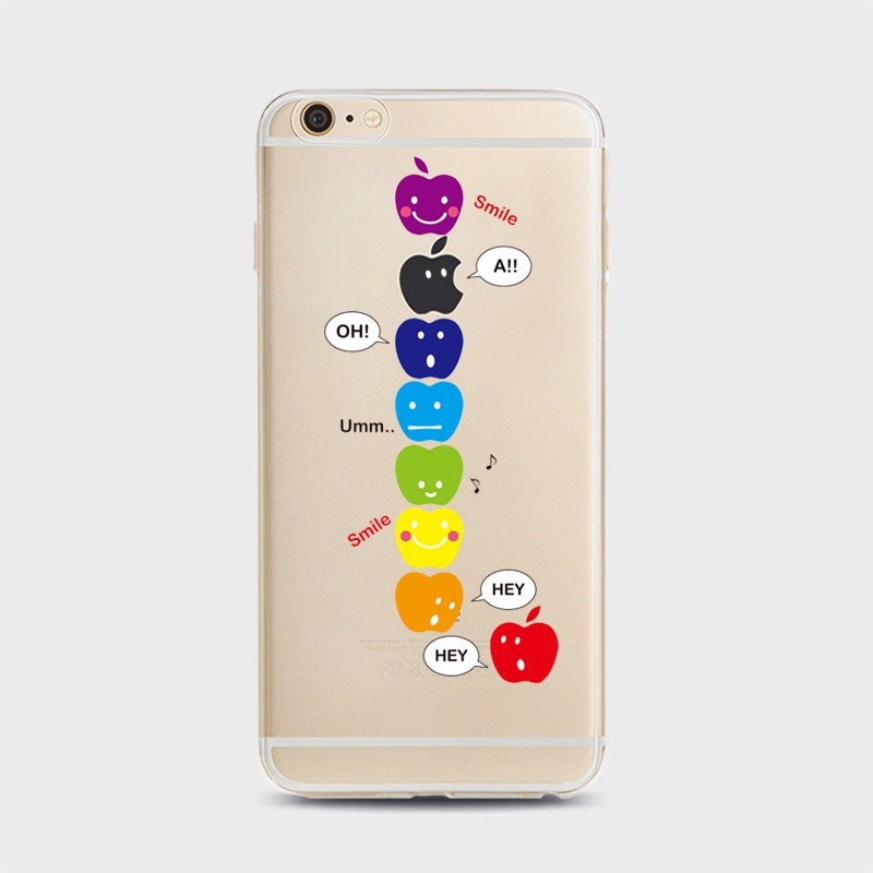 coque fun iphone 5