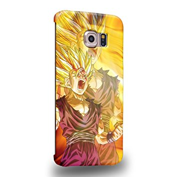 coque galaxy s6 edge dragon ball