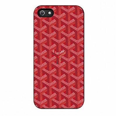 coque goyard iphone 5