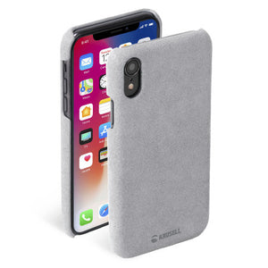 coque gris iphone xr