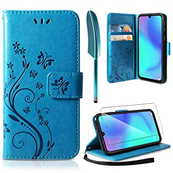 coque huawei p30 lite portefeuille