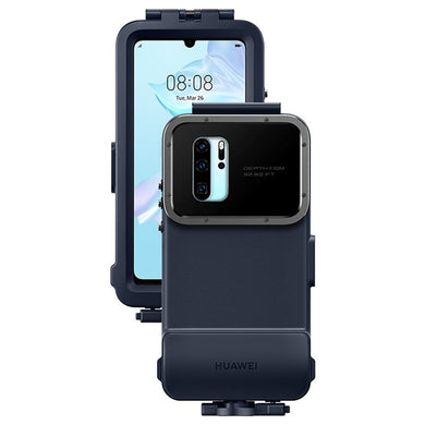 coque huawei p30 pro snorkeling