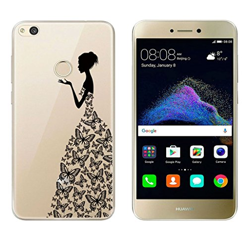 coque huawei p8 lite 2017 or