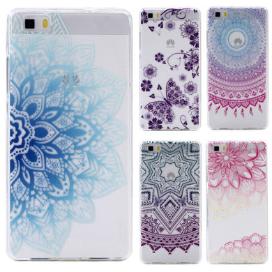 coque huawei p9 lite pour fille