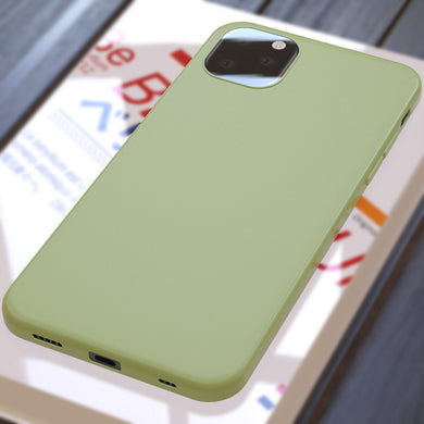 coque iphone 11 slim