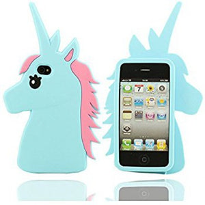 coque iphone 4 kawaii silicone