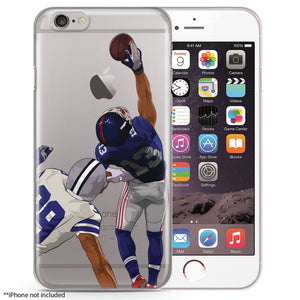 coque iphone 5 football americain