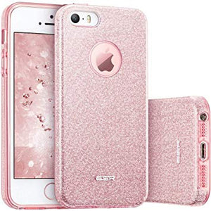 coque iphone 5 glitter