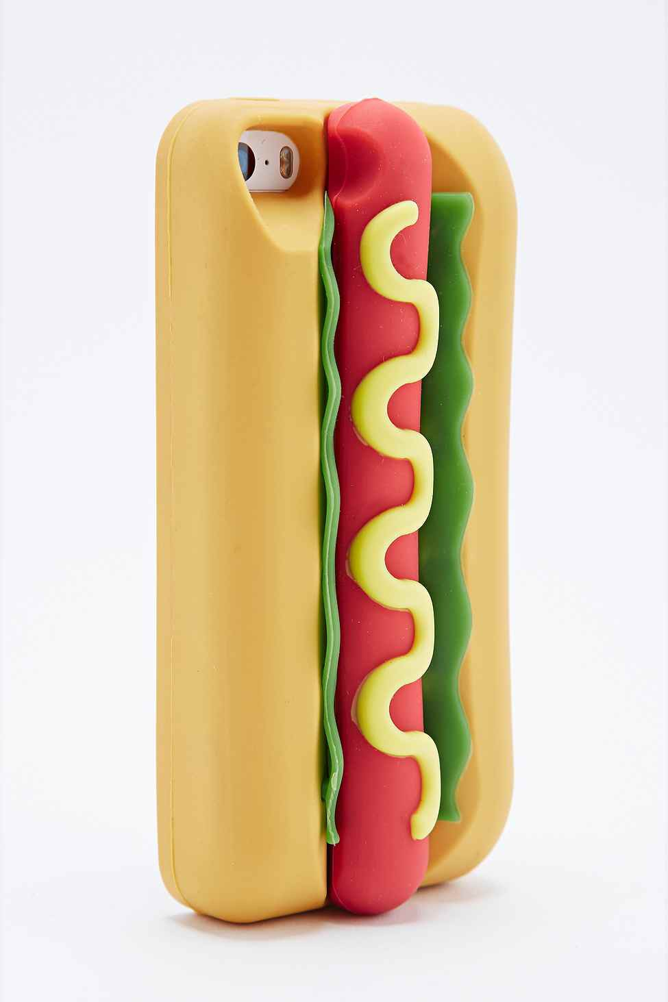 coque iphone 5 hot dog