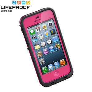 coque iphone 5 magenta