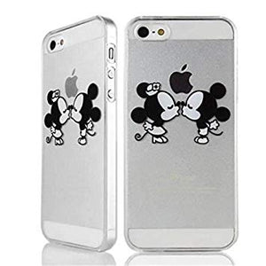 coque iphone 5 mickey minnie