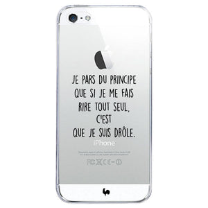 coque iphone 5 normal